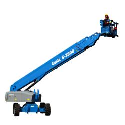 吉尼直臂车36米