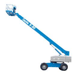 吉尼直臂车24米