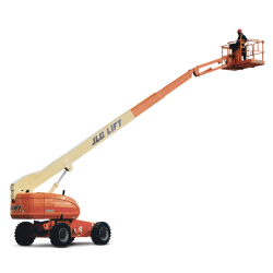 捷尔杰直臂车20米