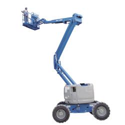 电动曲臂车14米
