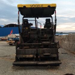 福格勒S2100-2(拼装)