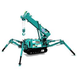 前田蜘蛛式起重机MC174CRM