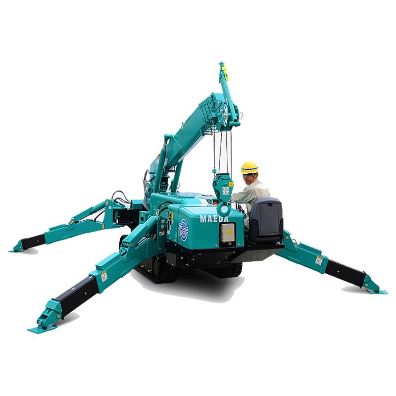 前田蜘蛛式起重机MC-305C-2