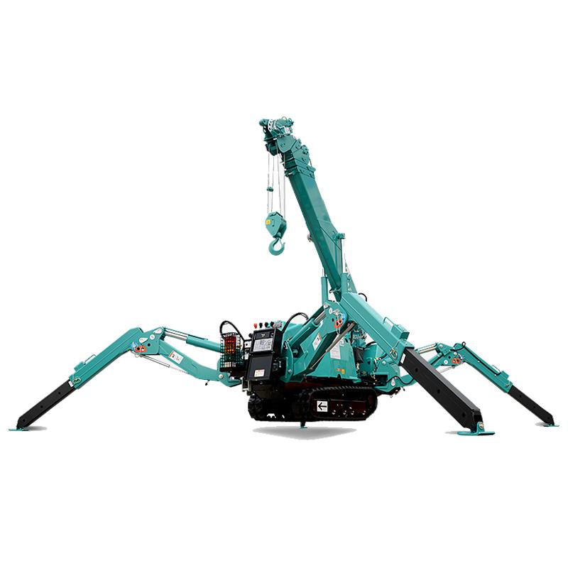 前田蜘蛛式起重机MC-285C-2a