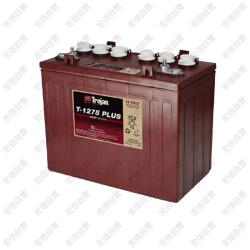 Trojan/秋健 加水动力电瓶 T-1275