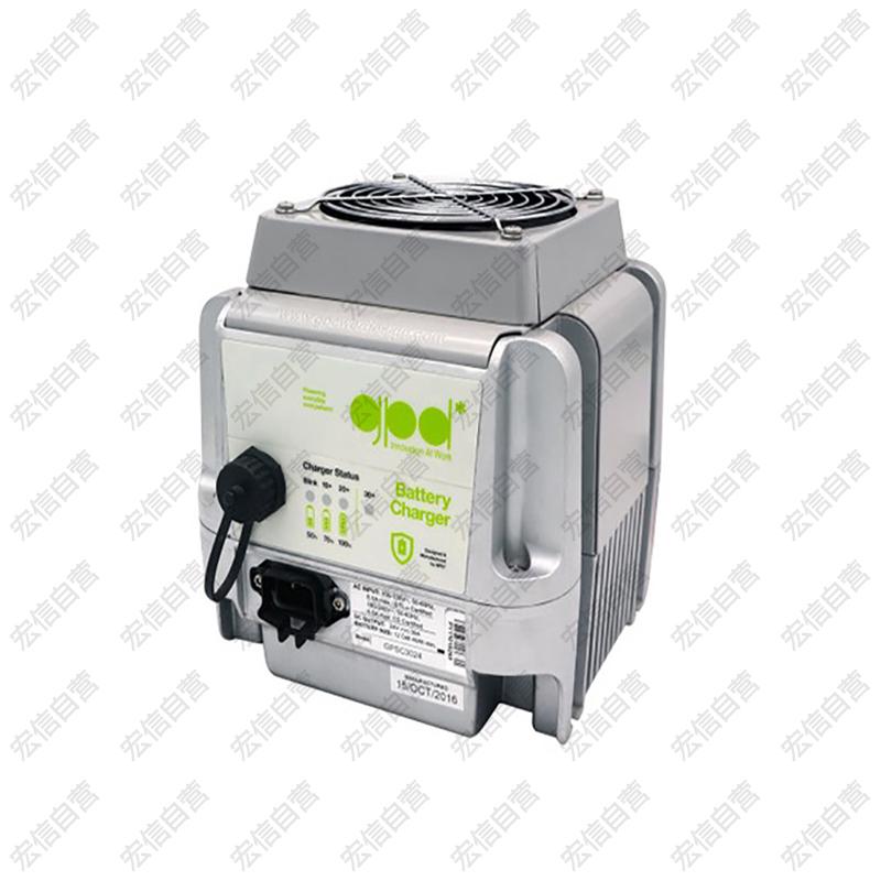 GPD 吉尼48VDC充电器