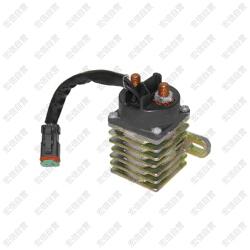 JLG 48V主继电器(原装件)