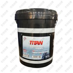 福斯 齿轮油TITAN SUPERGEAR 80W-90 18L