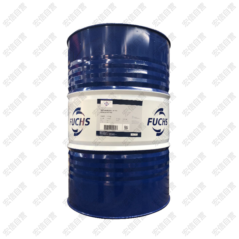 福斯 液压油RENOLIN B 32 HVI 205L