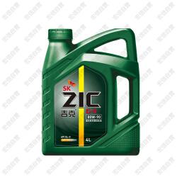 SK 齿轮油 80W-90GEAR 5 GL-5 80W-90 4L