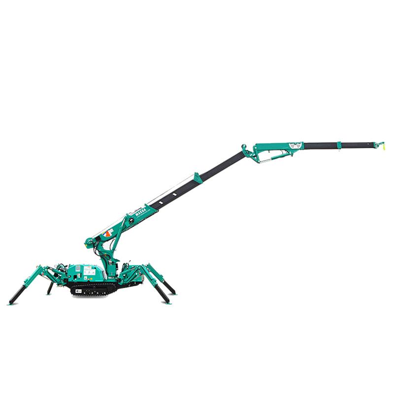 前田蜘蛛式起重机MK1033CR-1