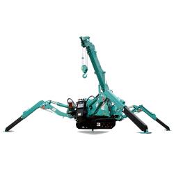 前田蜘蛛式起重机MC-285C