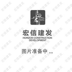 吉尼平台载重指示标贴(原装件)