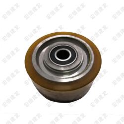 平衡轮(含轴承)