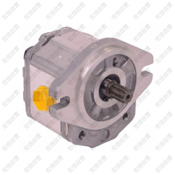 吉尼 齿轮泵 (原装件)