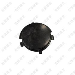 马达护罩盖板(单件)(原装件)