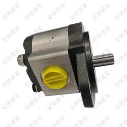 鼎力齿轮泵(原装件)