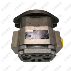 JLG 齿轮泵 (原装件)
