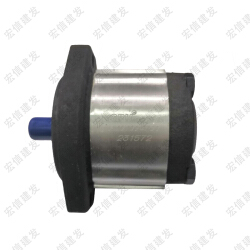 吉尼齿轮泵(原装件)