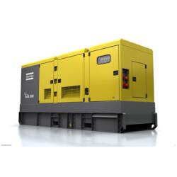 阿特拉斯500发电机组(单位:台)