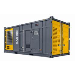 阿特拉斯1250发电机组(单位:台)