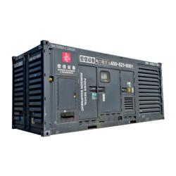 康明斯1250发电机组(单位:台)