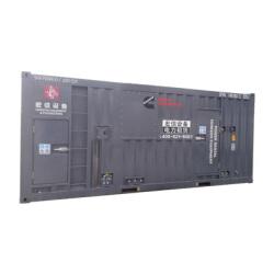 康明斯1000发电机组(单位:台)
