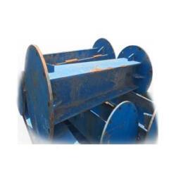 大跨度钢支撑 (单位:吨)