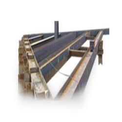型钢支撑(单位:吨)