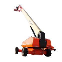 柴油直臂车34米