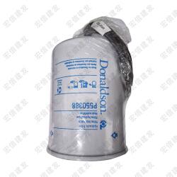 液压油回油滤芯