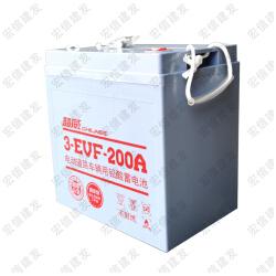 超威 替代T-105/T-125/T-145免维护动力电瓶