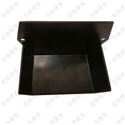 鼎力 倾角传感器护板(原装件)