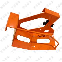 鼎力 上控制器座焊体(原装件)