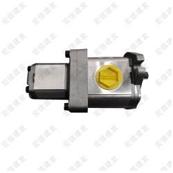 吉尼 齿轮泵(原装件)