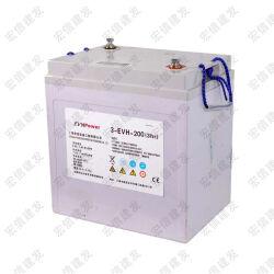宏信 替代T-125/T-145免维护动力电瓶