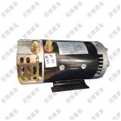 鼎力 直流驱动电机(OEM)