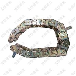 吉尼 坦克链(原装件)