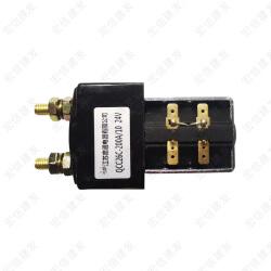 主继电器(直流接触器)