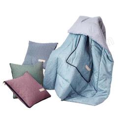 天琴 生态羊绒抱枕被